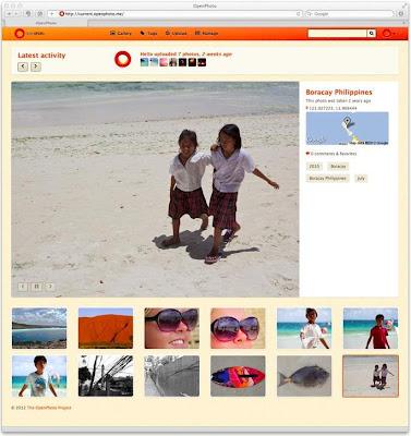 De 500px a OpenPhoto (y mucho más) con PixelPipe