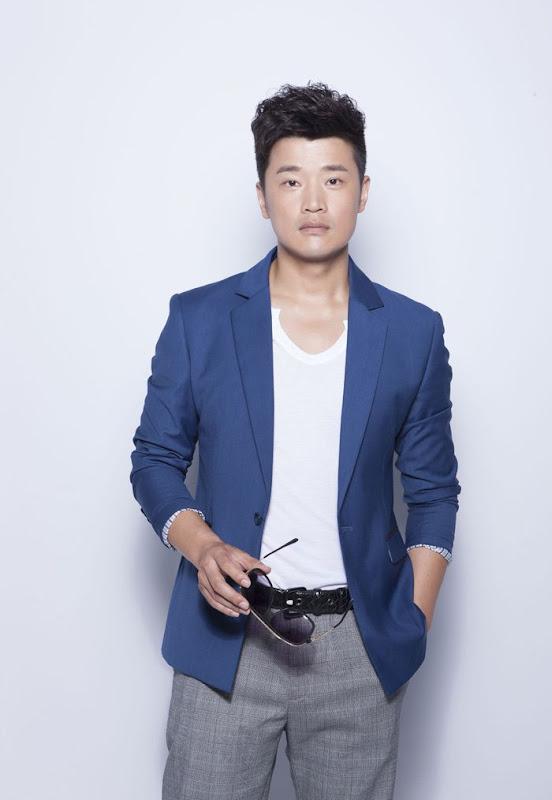 Zhao Jin Dao China Actor