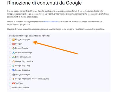 rimozione-contenuto-google