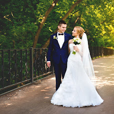 Wedding photographer Anton Yakimenko (SweetDreamStudio). Photo of 29.09.2014