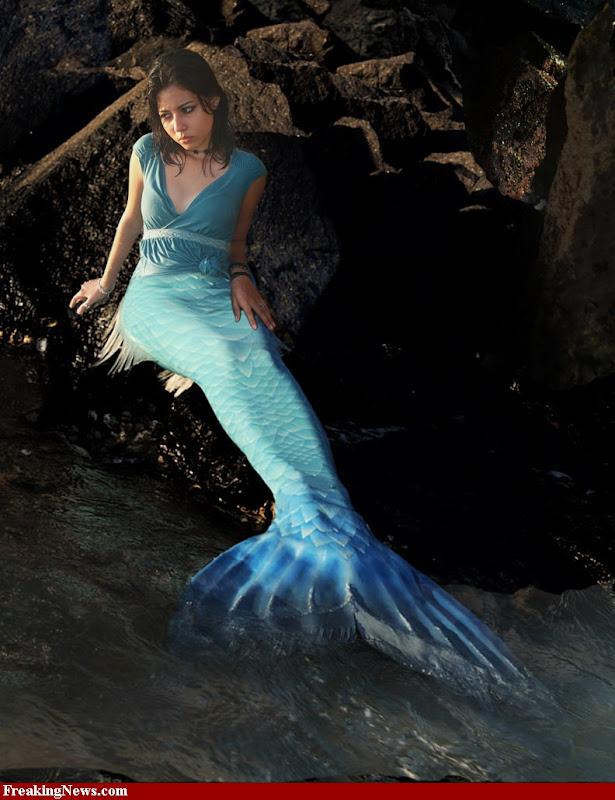 Mermaid 2, Mermaids