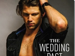 Review: The Wedding Pact (The O'Malleys #2) by Katee Robert