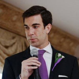 Daniel Mckeon