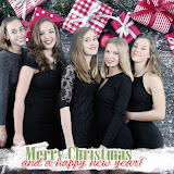 OSG Sevenwolden FS  kerstgala Holiday greetings