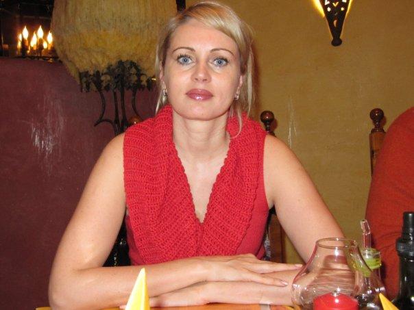 Olga Lebekova Dating Coach 3, Olga Lebekova