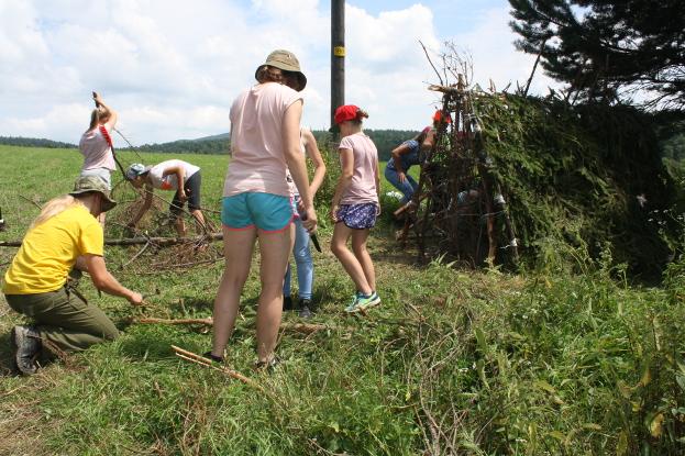 Obóz harcerski w Woli Michowej - IMG_0377.JPG