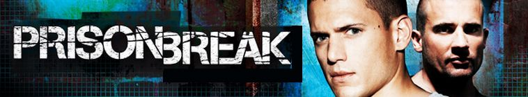 Prison Break - Serie Completa [Latino]