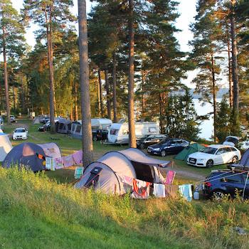 Leksand Strand Camping & Resort