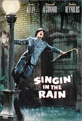 Singin' in the Rain - Hát dưới mưa
