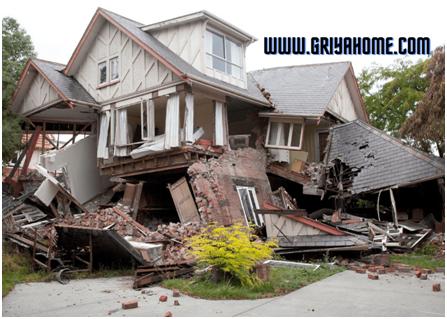 Tips Membuat Struktur Bangunan Yang Tahan Gempa