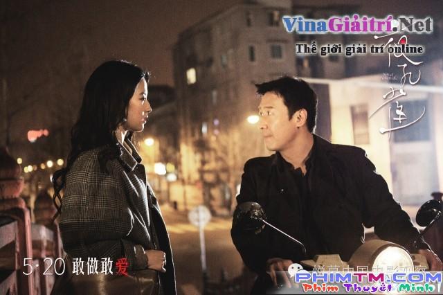 Xem Phim Dạ Khổng Tước - Night Peacock - phimtm.com - Ảnh 5
