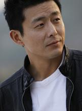 Xu Lei Zhi  China Actor