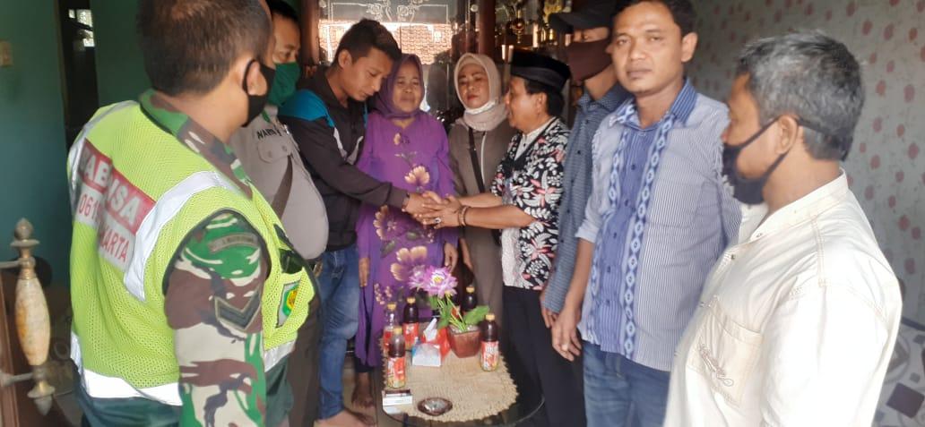 Pj Desa Babakan Cikao Tanggapi Terkait Peminjaman Mobil Ambulance Desa