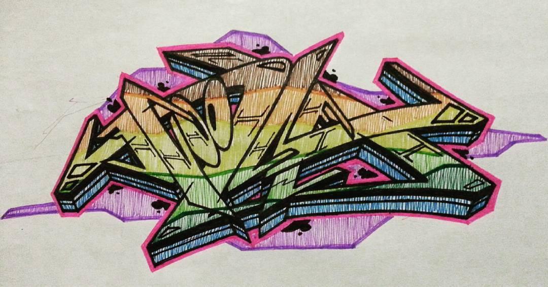 dibujos-lapiz-graffitis406