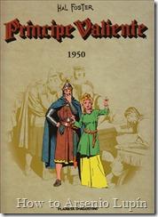 P00014 - Príncipe Valiente (1950)