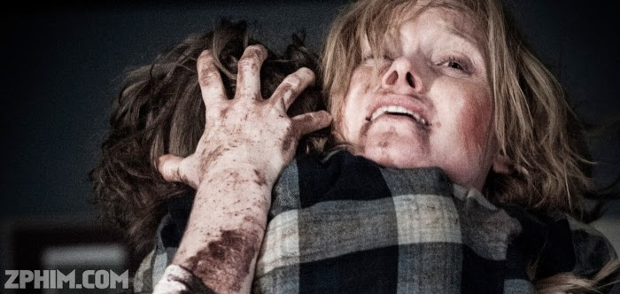 Ảnh trong phim Sách Ma - The Babadook 3