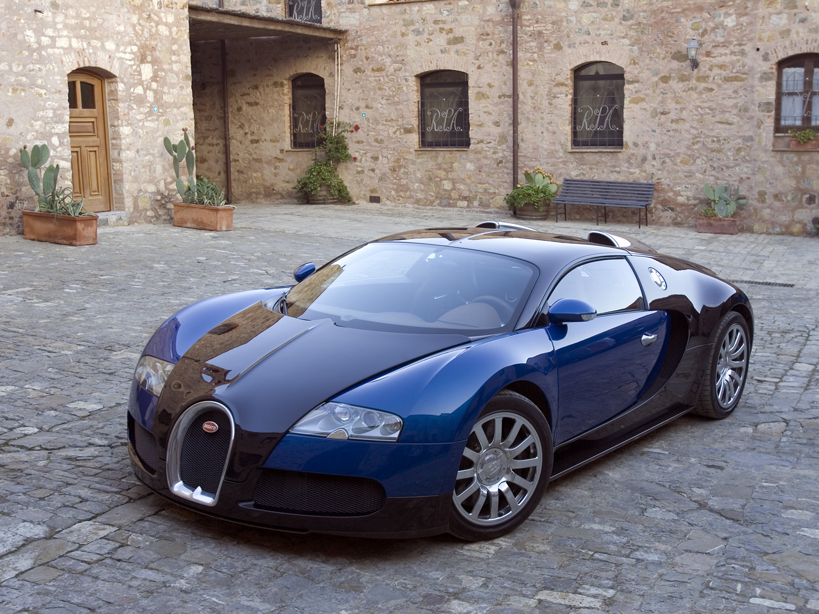 Bugatti-Veyron_2005_1600x1200_wallpaper_03 Surprising Bugatti Veyron Price In Bahrain Cars Trend