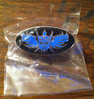 "BotCon 2014 ""First Day"" Pin"