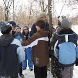 Gry na śniegu, 13 lutego 2010