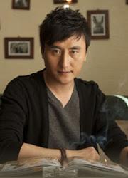 Pan Yanlin China Actor
