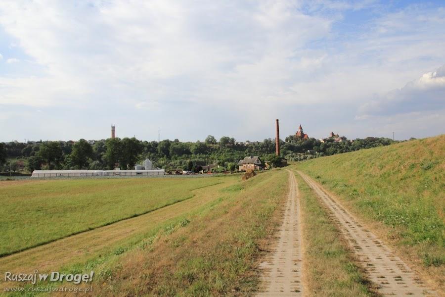 Przejażdżka bryczką po gminie Nowe