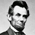 Abraham Lincoln Quotes, Citaten, Zinnen en Teksten