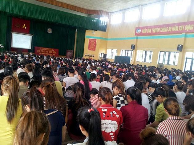 Trường Cao đẳng Sư phạm Yên Bái tổ chức Tuần sinh hoạt công dân – HSSV cho sinh viên khối 2 và khối 3