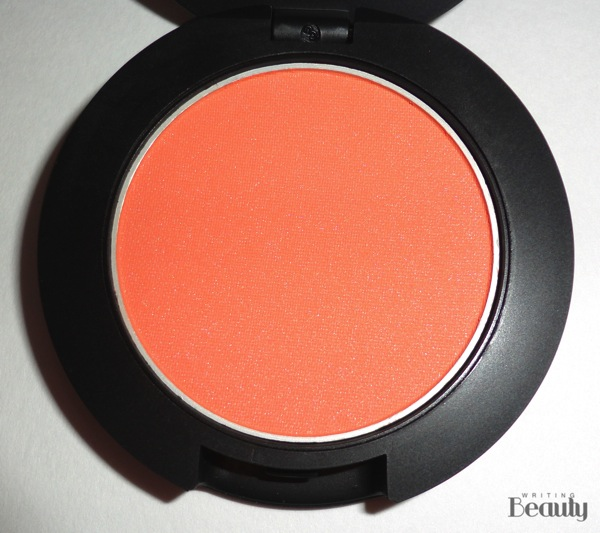Sigma Beauty Camila Coelho Nightlife Powder Blush in Hot Spot Review 6