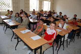 Une surcharge des classes dans le secondaire notamment en terminale: Plus de 211 400 élèves concernés par la rentrée scolaire à Tizi Ouzou