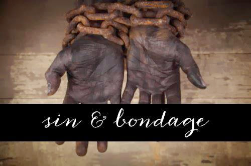 Sin And Bondage