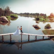 Wedding photographer Phong Hoàng (Wind-studio). Photo of 15.04.2017