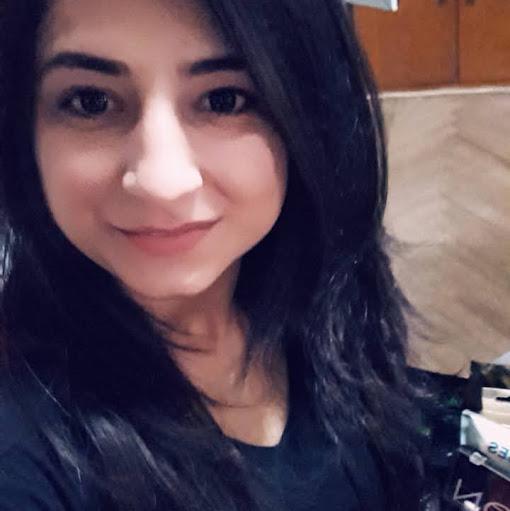 Leila Ismailova