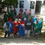 Szeretethíd az iskolánk diákjai számára_2015