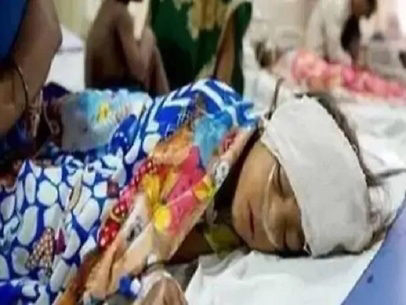 बिहार में एक और संकट / चमकी बुखार से पीड़ितों की संख्या बढ़ने लगी, दो और बच्चे मुजफ्फरपुर के एसकेएमसीएच में भर्ती