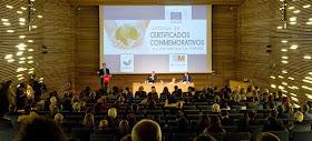 Las empresas de la Comunidad de Madrid, comprometidas con el medio ambiente