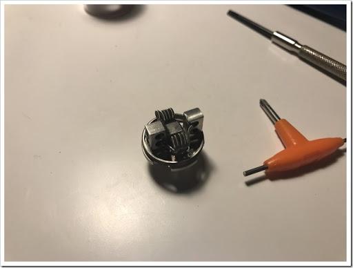IMG 5992 thumb - 【味の濃いRTA】Youde UD Zephyrus V3(ゼフィルスV3)クリアロマイザーレビュー!RBAユニット付属でコスパ最強のクリアロマイザー!しかもこいつ、味濃厚かつ爆煙OKな最高の一品だったんです【最強じゃね?】