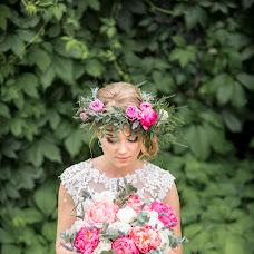 Wedding photographer Egor Vlasov (Vlasov). Photo of 20.07.2015