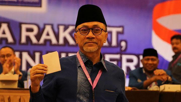 Zulkifli Hasan Memang Bukan Kaleng-kaleng, Simak Prestasi Ketua Umum PAN ini