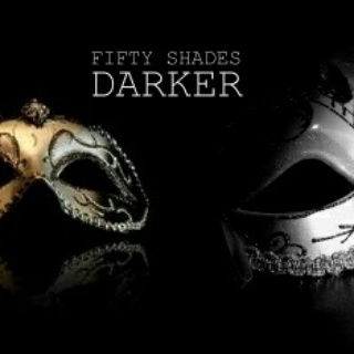 Fifty Shades cdarker