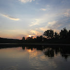 ЙОГА-ОТДЫХ 2012. Семинар по ЙОГЕ - сплав по р. Инзер