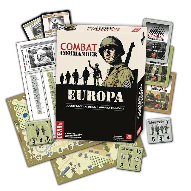 Combat Commander