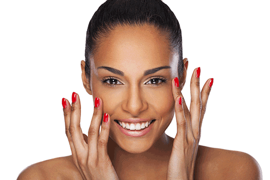 Natural Skin Care for African WomenIs Actually Better 1