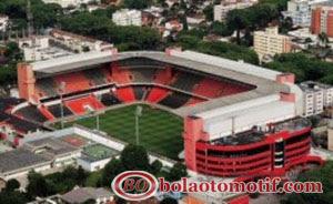 Stadion Arena da Baixada