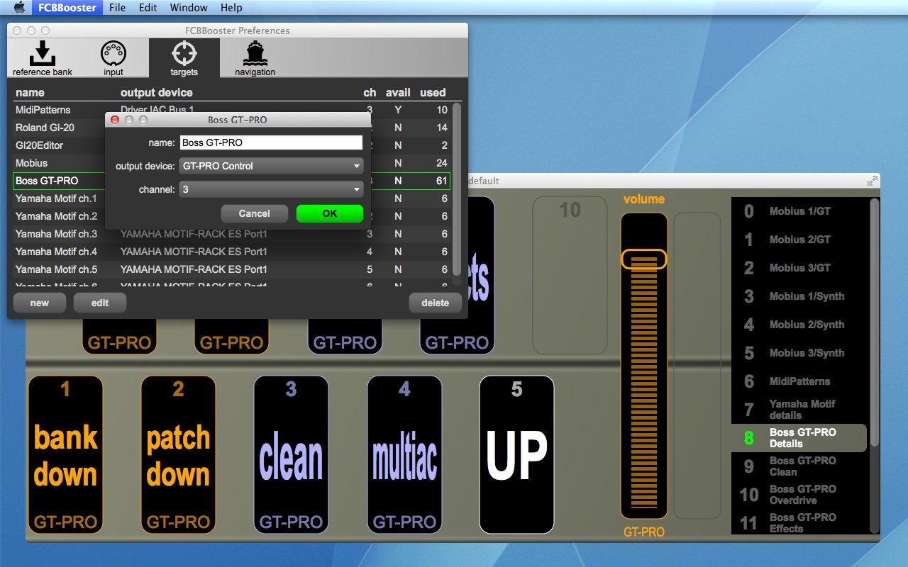 Behringer midi software for windows