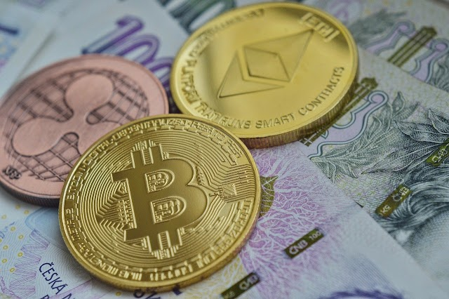 One Stop Cryptocurrency News Cast For Today ?