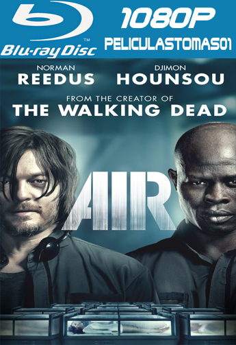 Air (2015) (BRRip) BDRip m1080p