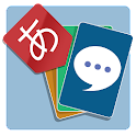 Japanese Vocabulary Card icon