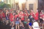 Cursa nocturna i festa de l'espuma. Festes de Sant Llorenç 2016 - 81