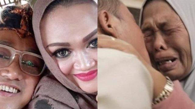 Tak Kuat dengan Tabiat Asli Teddy, Ibunda Lina Ngaku Diperlakukan Bak Pembantu, Beda Jauh dari Sule