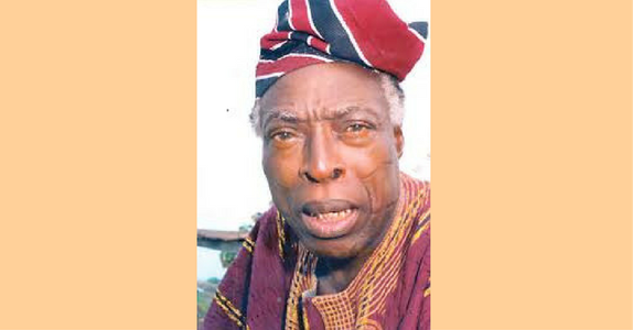 Adebayo Faleti's Real Age, Burial Arrangement Revealed (Read Details)
